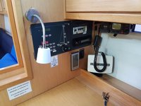 thumbnail-16 Bavaria Yachtbau 39.0 feet, boat for rent in Aegean, TR