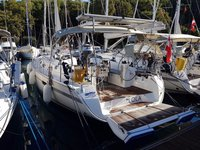 thumbnail-1 Bavaria Yachtbau 39.0 feet, boat for rent in Aegean, TR