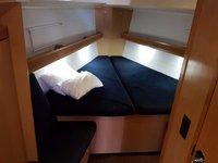 thumbnail-6 Bavaria Yachtbau 39.0 feet, boat for rent in Aegean, TR