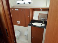 thumbnail-6 Bavaria Yachtbau 39.0 feet, boat for rent in Aegean, TR