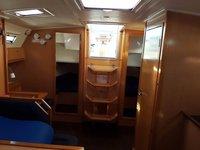 thumbnail-13 Bavaria Yachtbau 39.0 feet, boat for rent in Aegean, TR