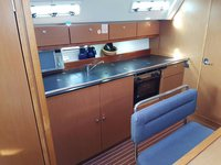 thumbnail-8 Bavaria Yachtbau 39.0 feet, boat for rent in Aegean, TR