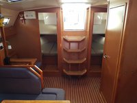 thumbnail-9 Bavaria Yachtbau 39.0 feet, boat for rent in Aegean, TR