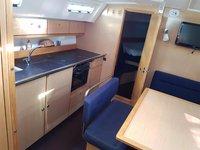 thumbnail-3 Bavaria Yachtbau 39.0 feet, boat for rent in Aegean, TR