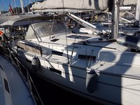thumbnail-5 Bavaria Yachtbau 39.0 feet, boat for rent in Aegean, TR