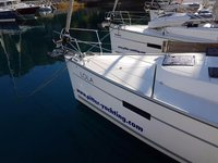 thumbnail-3 Bavaria Yachtbau 39.0 feet, boat for rent in Aegean, TR