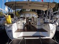 thumbnail-11 Bavaria Yachtbau 39.0 feet, boat for rent in Aegean, TR