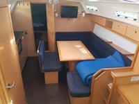 thumbnail-7 Bavaria Yachtbau 39.0 feet, boat for rent in Aegean, TR