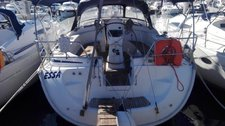 thumbnail-1 Bavaria Yachtbau 39.0 feet, boat for rent in Istra, HR