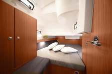 thumbnail-2 Bavaria Yachtbau 40.0 feet, boat for rent in Istra, HR