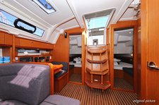 thumbnail-26 Bavaria Yachtbau 40.0 feet, boat for rent in Split region, HR