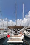 thumbnail-26 Bavaria Yachtbau 40.0 feet, boat for rent in Zadar region, HR