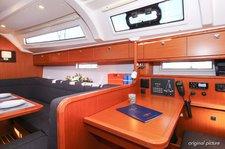 thumbnail-26 Bavaria Yachtbau 40.0 feet, boat for rent in Zadar region, HR