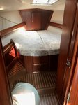thumbnail-3 Bavaria Yachtbau 41.0 feet, boat for rent in Zadar region, HR