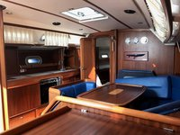thumbnail-5 Bavaria Yachtbau 41.0 feet, boat for rent in Zadar region, HR