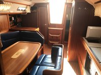 thumbnail-8 Bavaria Yachtbau 41.0 feet, boat for rent in Zadar region, HR