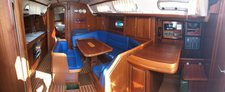 thumbnail-9 Bavaria Yachtbau 41.0 feet, boat for rent in Zadar region, HR
