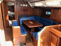 thumbnail-6 Bavaria Yachtbau 41.0 feet, boat for rent in Zadar region, HR