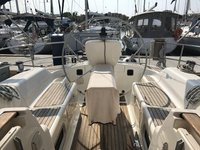 thumbnail-4 Bavaria Yachtbau 41.0 feet, boat for rent in Zadar region, HR