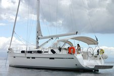 thumbnail-6 Bavaria Yachtbau 46.0 feet, boat for rent in Ionian Islands, GR