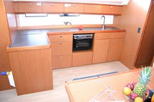 thumbnail-13 Bavaria Yachtbau 46.0 feet, boat for rent in Ionian Islands, GR