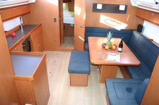 thumbnail-10 Bavaria Yachtbau 46.0 feet, boat for rent in Ionian Islands, GR