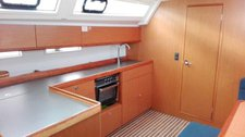 thumbnail-4 Bavaria Yachtbau 46.0 feet, boat for rent in Istra, HR