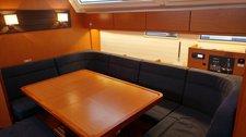 thumbnail-3 Bavaria Yachtbau 46.0 feet, boat for rent in Saronic Gulf, GR