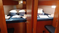 thumbnail-2 Bavaria Yachtbau 46.0 feet, boat for rent in Saronic Gulf, GR
