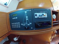 thumbnail-2 Bavaria Yachtbau 46.0 feet, boat for rent in Saronic Gulf, GR