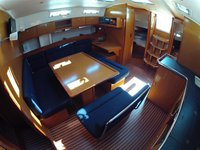 thumbnail-19 Bavaria Yachtbau 46.0 feet, boat for rent in Saronic Gulf, GR
