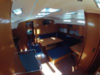 thumbnail-18 Bavaria Yachtbau 46.0 feet, boat for rent in Saronic Gulf, GR