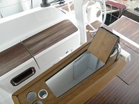 thumbnail-14 Bavaria Yachtbau 46.0 feet, boat for rent in Šibenik region, HR