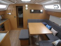 thumbnail-11 Bavaria Yachtbau 46.0 feet, boat for rent in Šibenik region, HR
