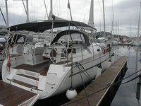 thumbnail-11 Bavaria Yachtbau 46.0 feet, boat for rent in Šibenik region, HR