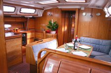 thumbnail-12 Bavaria Yachtbau 47.0 feet, boat for rent in Ionian Islands, GR