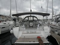 thumbnail-5 Bavaria Yachtbau 49.0 feet, boat for rent in Šibenik region, HR