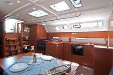 thumbnail-15 Bavaria Yachtbau 49.0 feet, boat for rent in Split region, HR