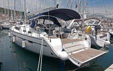 thumbnail-17 Bavaria Yachtbau 49.0 feet, boat for rent in Split region, HR