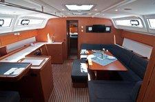 thumbnail-14 Bavaria Yachtbau 49.0 feet, boat for rent in Split region, HR
