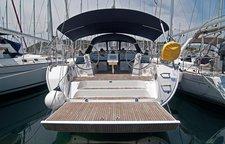 thumbnail-21 Bavaria Yachtbau 49.0 feet, boat for rent in Split region, HR