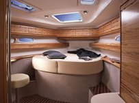 thumbnail-5 Bavaria Yachtbau 51.0 feet, boat for rent in Dodecanese, GR
