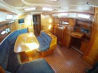 thumbnail-7 Bavaria Yachtbau 51.0 feet, boat for rent in Zadar region, HR