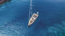 thumbnail-15 Bavaria Yachtbau 53.0 feet, boat for rent in Zadar region, HR