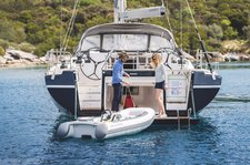 thumbnail-4 Bavaria Yachtbau 53.0 feet, boat for rent in Zadar region, HR