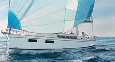 Sail the waters of Zadar region on this comfortable Bénéteau