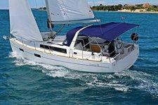 thumbnail-11 Bénéteau 37.0 feet, boat for rent in Zadar region, HR