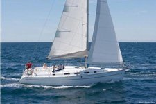 Take this Bénéteau Cyclades 39.3 for a spin !