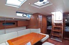 thumbnail-13 Bénéteau 39.0 feet, boat for rent in Split region, HR