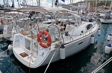 thumbnail-5 Bénéteau 39.0 feet, boat for rent in Split region, HR